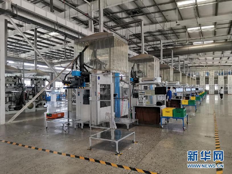 天津承接京冀产业转移 打造高端业态集聚新格局