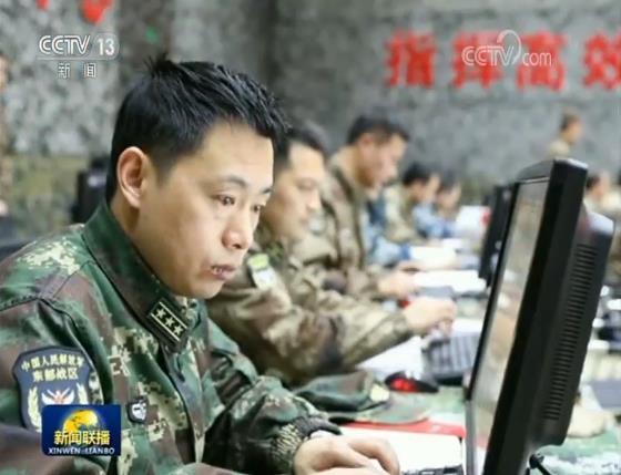 军队主题教育注重边学边查边改