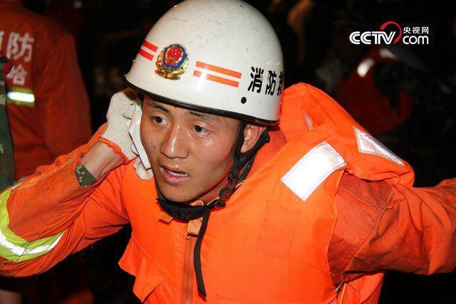 应急管理部消防救援局供图