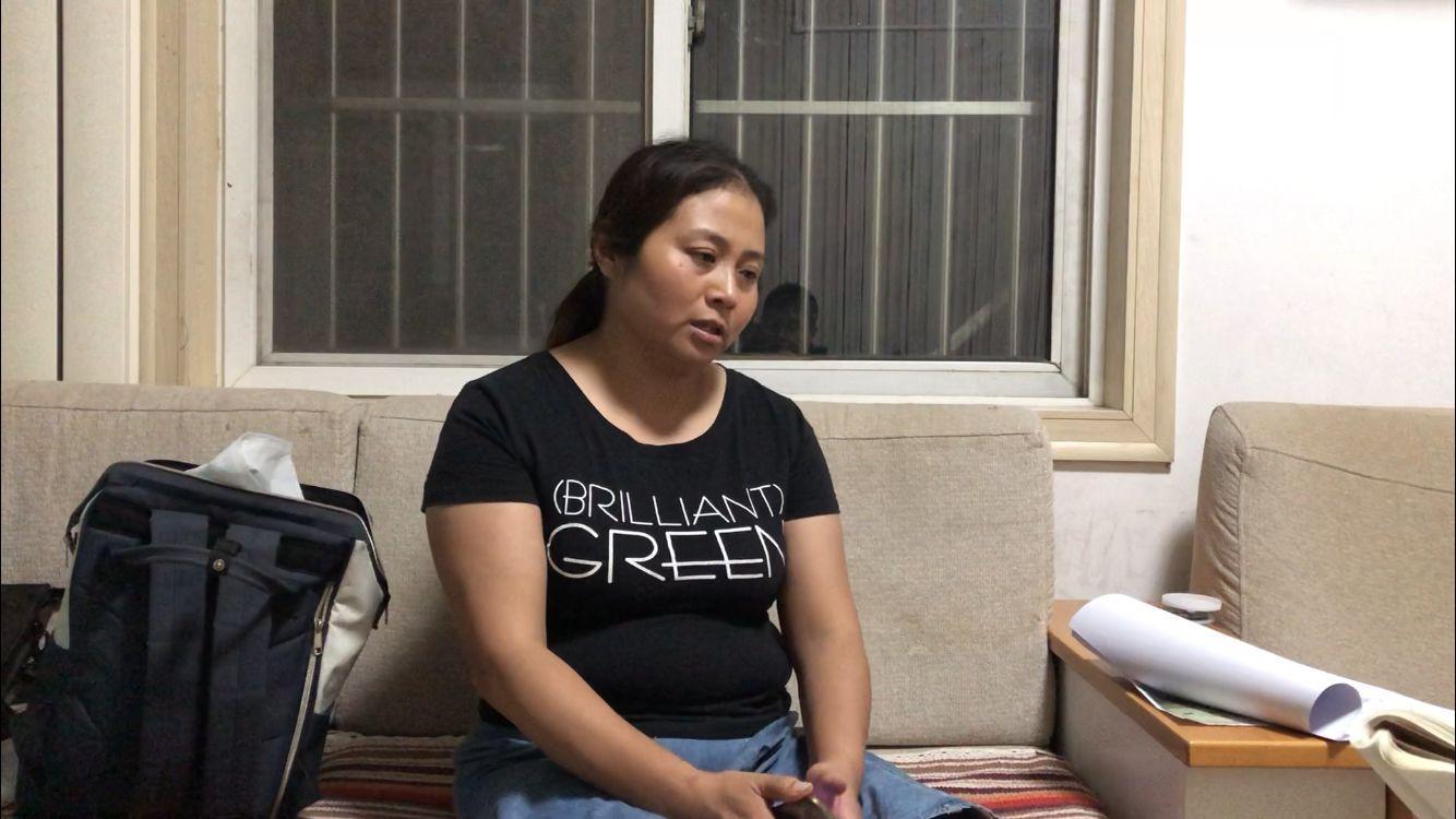 """徐州""""绝笔信女教师""""回应索赔36万:经专业机构核算"""