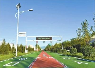 武汉能否效仿北京建自行车专用道