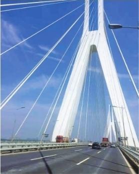 武汉:天兴洲、白沙洲大桥恢复正常通行