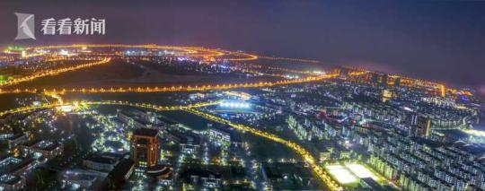 上海自贸区新片区尘埃落定,为什么是临港?