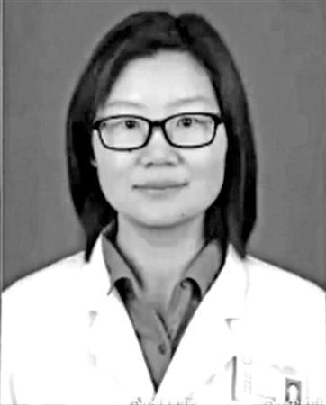 """协和博士毕业扎根西藏10年  """"中国最美医生""""周南车祸去世"""