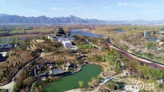 开园满百日,北京世园会绿染京郊意正浓