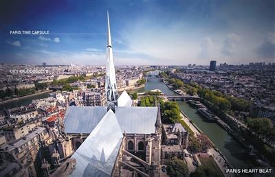 圣母院民间修复方案 中国90后夺冠
