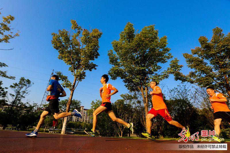 全民健身日:你有陷入這些健身誤區嗎?