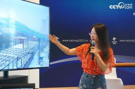 """为冬奥蜕变!北京首钢园区工业风""""混搭""""奥运风有看点离婚后的张柏芝"""