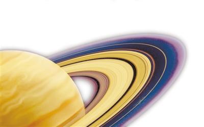 """<b>土星的这个""""草帽"""" 居然藏着行星形成的秘密</b>"""
