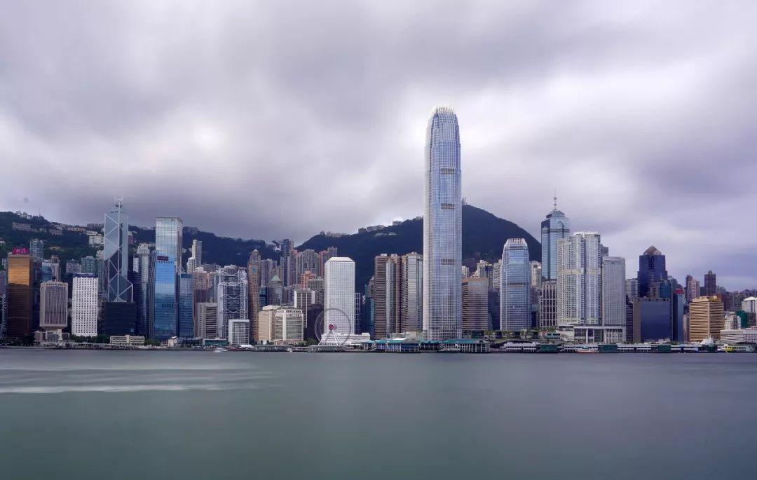 成为全球第三大金融中心,香港靠的是什么?