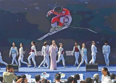 北京冬奥会音乐作品开始全球征集