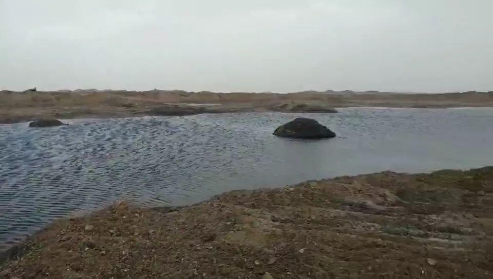 生态环境部:甘肃酒泉4家化工企业渗坑排污极为恶劣