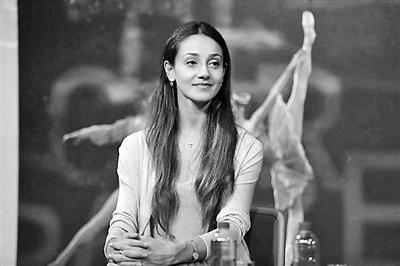 斯卡拉歌剧院芭蕾舞团 时隔13年再来京