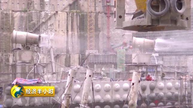 超级水电站!世界最大绿色能源工程基地要来了
