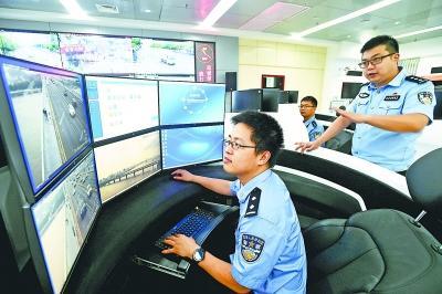 武汉公安视频建设、视频打击犯罪小爸爸百度影音奇热网技战法的先进做法变成了公安部印发全国的技术标准