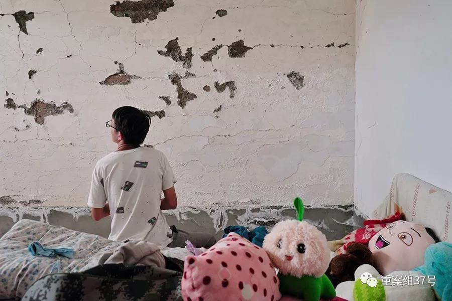 """贵州纳雍百户房屋开裂3年 村民""""胆战心惊过日子"""""""
