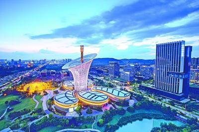 武汉新能源研究院大楼年发电48万度