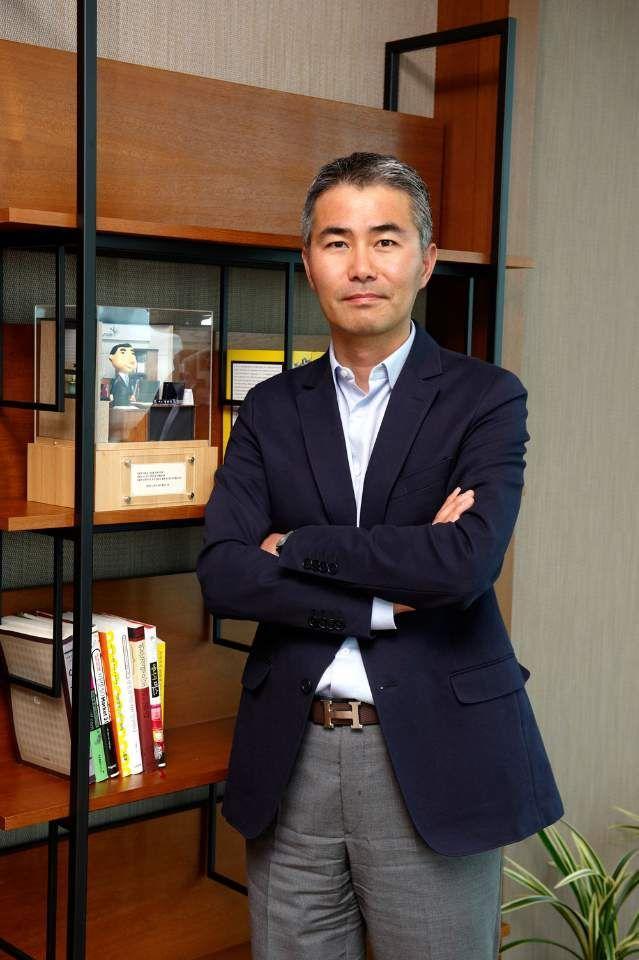娱美德CEO张贤国:数字娱乐是游戏行业通往尖端发展的必然趋势