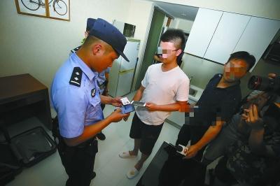 北京:上月警方取缔98家黑旅馆