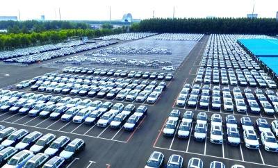 7月乘用车销量高于预期