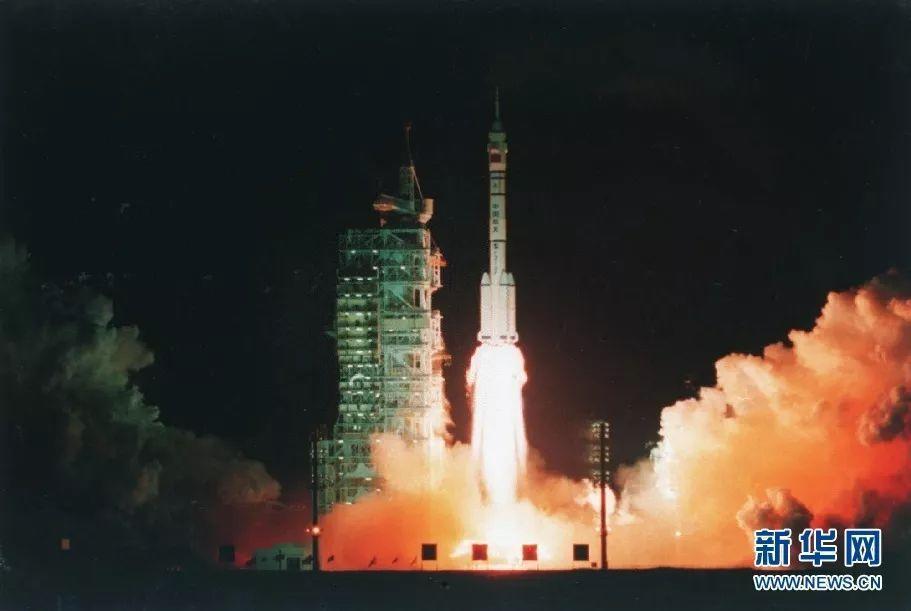 27年攻坚克难,中国载人航天阔步迈向空间站时代