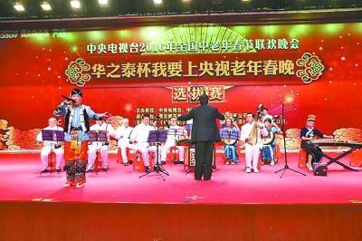 """晏鴻鳴:向世界展示2000多年的中國""""嘯藝"""""""