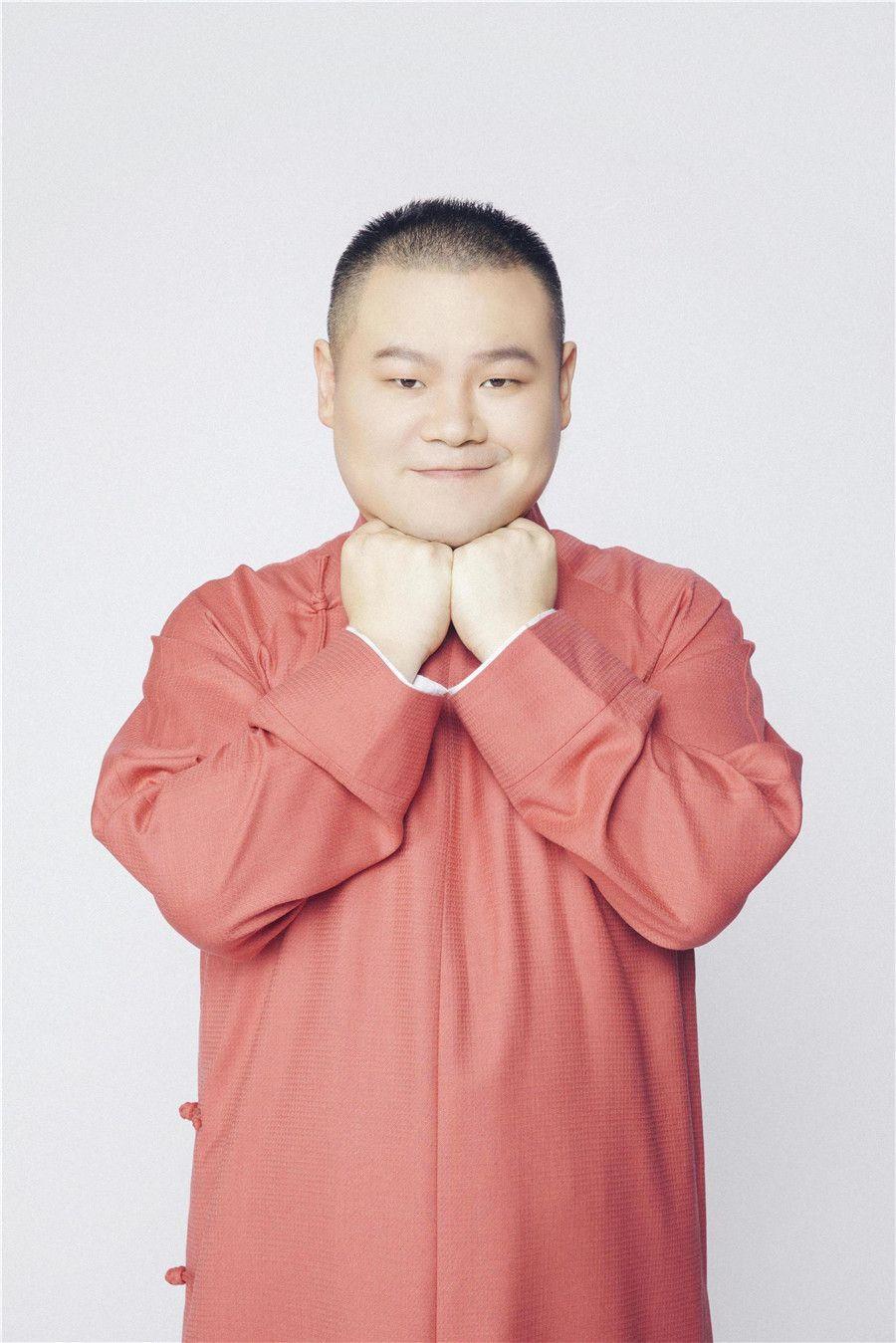 """杨幂用""""北京腔""""速成腹语 岳云鹏变选手却获""""拒绝三连"""""""