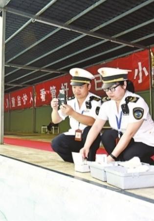 武汉19家游泳池水质不达标