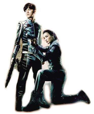 """《上海堡垒》被""""群嘲"""",是给电影人提个醒"""