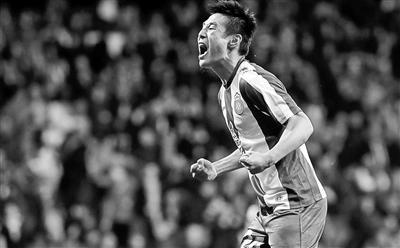 武磊主动请缨出战世预赛 西甲第三轮后与国足会合