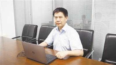黄智生:用AI照亮抑郁症患者的人生