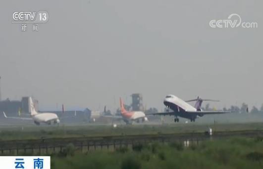 热点新闻:国产客机ARJ21首次高原演示航行 有能力向中