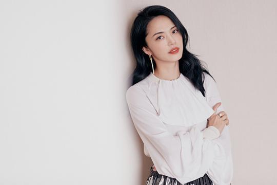 姚晨: 一个四十岁女演员的怕与爱