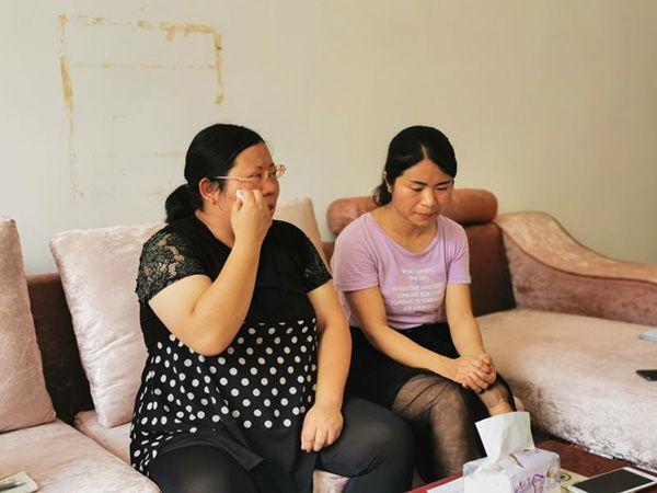 湖南慈利男子被杀后妻女寻凶25年 警方呼吁嫌犯自首