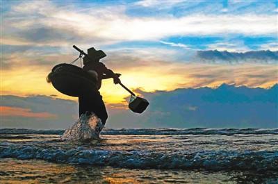 海南梅联:一个小渔村的环保梦