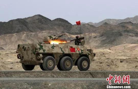 16个第一!中国军人收获的不仅仅是一打金牌......