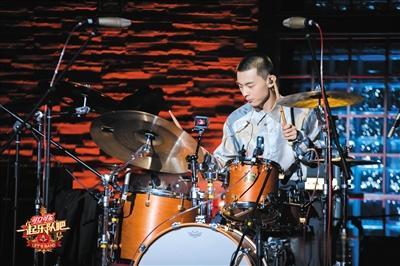 《一起乐队吧》否认借鉴韩国综艺《超级乐队》