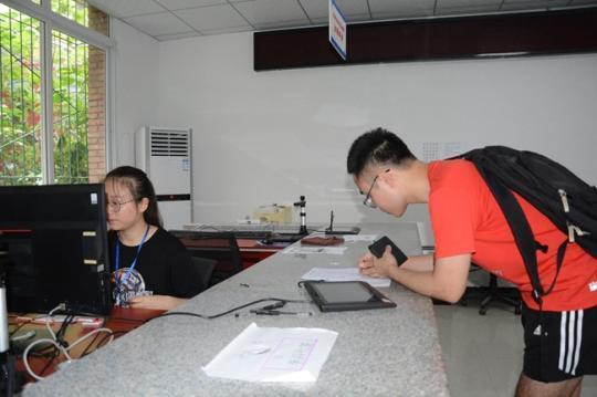 四川荣县2290名学子申请助学贷款圆大学梦