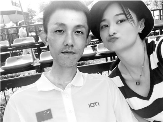 """全世界警察和消防员的""""奥运会""""这对杭州夫妻成了耀眼明星"""