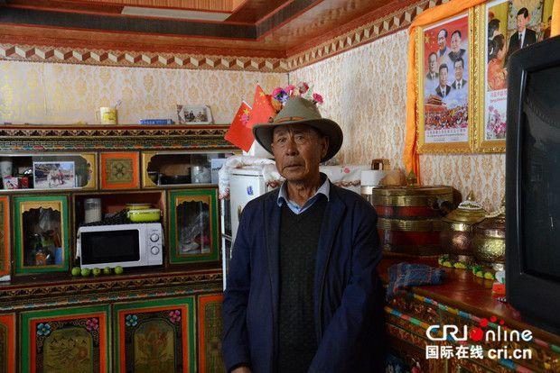 西藏民主改革第一村抒写新时代的克松篇章