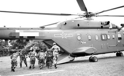 中国新型实战化卫生装备亮相老挝演训场