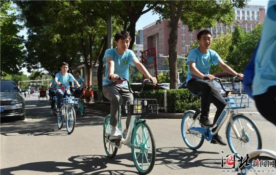 """共享单车迎来""""涨价潮""""你还会骑吗"""