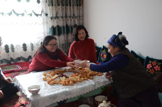 安徽首位援藏女律师陈贤:法律援助永远在路上