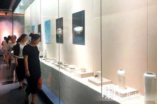 黑龙江省博物馆举办特色展览丰富群文生活