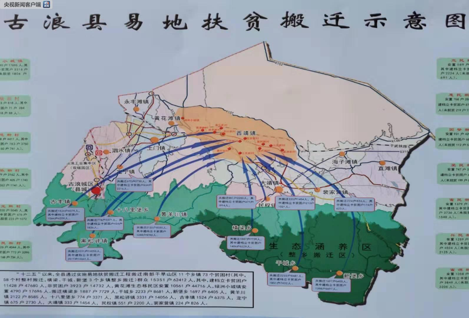 习近平甘肃之行第三天:乌岭逶迤腾古浪,凉州过罢到兰州