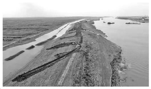工业企业废foganglao有本地水实现100%达标排放