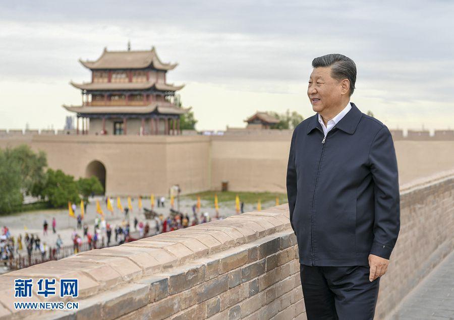 网评:守住中华民族精神生生不息的根脉