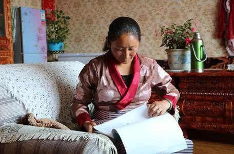 【天评线】村落个人经济正在西躲扶贫事情中的枢纽感化