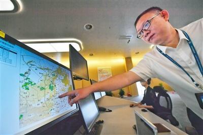 北京大興國際機場下周進行低能見度驗證飛行