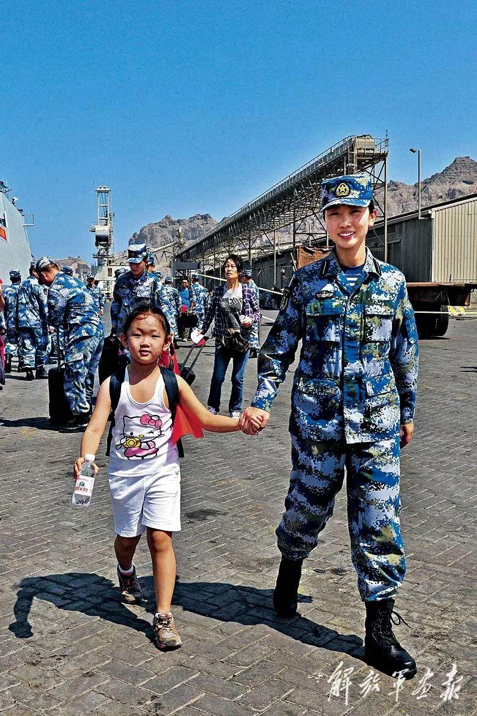 第一時間救我們的人, 就是我們中國人!